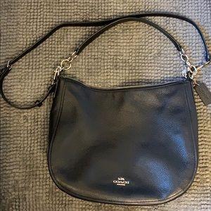 Coach Elle Hobo bag with shoulder strap